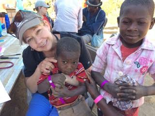 Village Pediatrics of Chapel Hill - Haiti medical mission